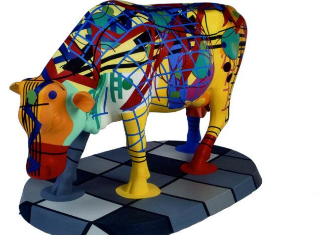 Cow Parade New York City