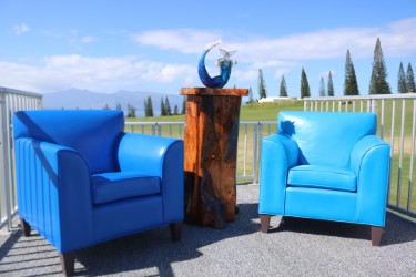 Blue Chairs Sentry Insurance Company
