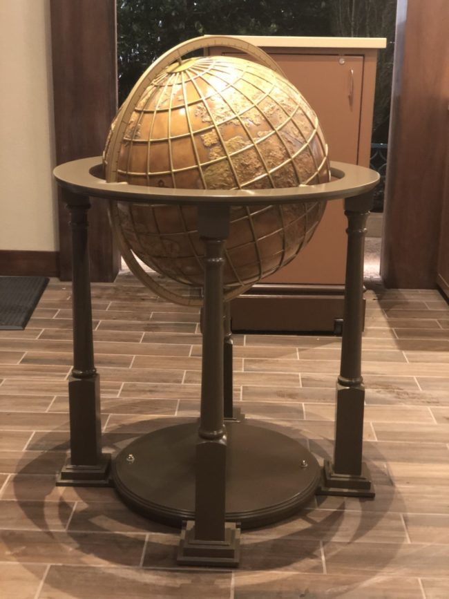 Disney's Vacation Club Globe
